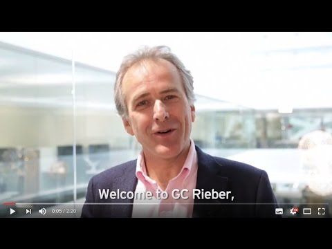 Welcome to GC Rieber