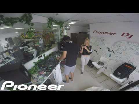 Pioneer DJ Lab - Leighton Moody