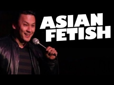 Asian stand up comedy central