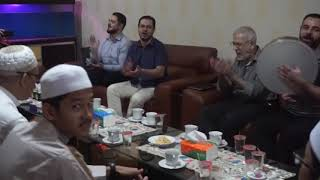 Grup Ar-Ridwan Mesir di Martapura feat Muhammad Hibbie, Muhammad Zaini. فرقۃ الرضوان