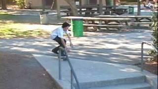 Daniel DuBois - Red Asphalt part 4 of 12