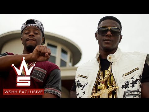 "Dorrough Music ""Beat Up The Block"" Feat. Lil Boosie (WSHH Exclusive - Official Music Video)"