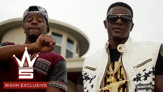 Dorrough Music Beat Up the Block feat. Lil Boosie (WSHH Exclusive - Official Music Video) YouTube Videos