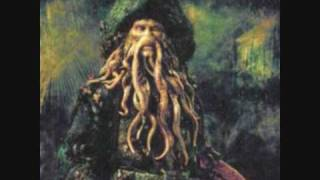 Pirates Of The Carabbean: Davy Jones Music Box Melody.