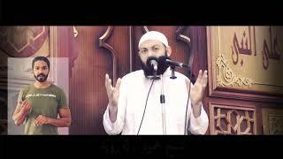 الشيخ محمود هاشم .. يعني انت ممكن ك شاب مسلم تيجي من الشمال لليمين .. بس اليمين ده فاضي !!