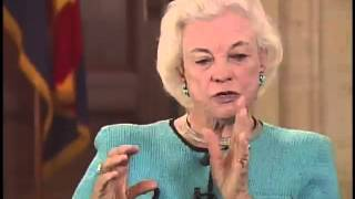 ACTV Presents: An Interview with The Honorable Sandra Day O