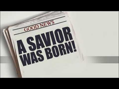 Pastor Clarance - Real Good News.