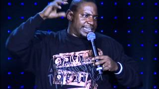 Martin Lawrence's First Amendment - Lavelle Crawford, Rod Man, Ant, Alanzo Bodden, Scruncho