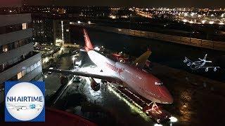 NH AIRTIME S04E09 (NL) | Terugblik op megatransport Corendon-Boeing 747