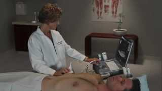 M1 Kidney and Urinary Bladder Ultrasound Lab
