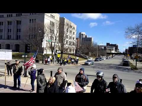 America First Rally 02 25 17