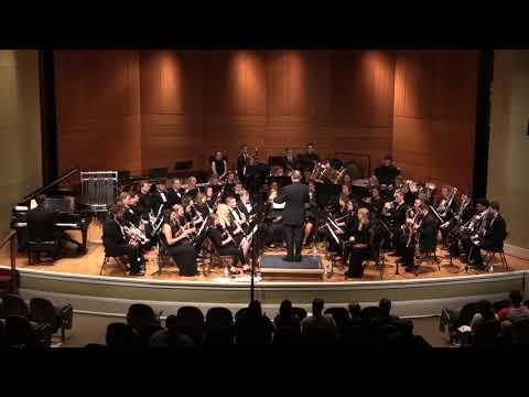 Morning, Noon, and Night in Vienna by Franz Von Suppe, Arr. Fillmore - UM Wind Ensemble