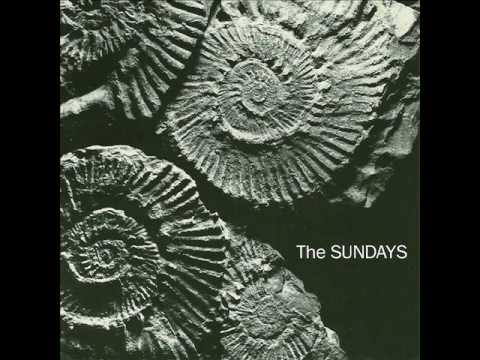 Клип The Sundays - I Won