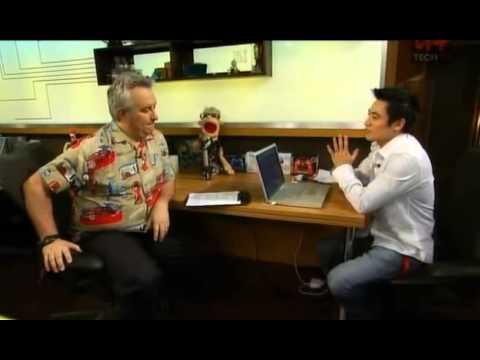The Lab with Leo Laporte  Episode 174  April 11, 2008