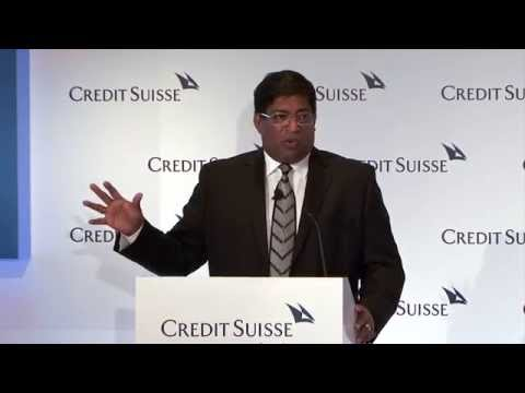 AIC 2015 Keynote: Sri Lanka's emerging economy - a future as