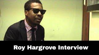Roy Hargrove: Bradley