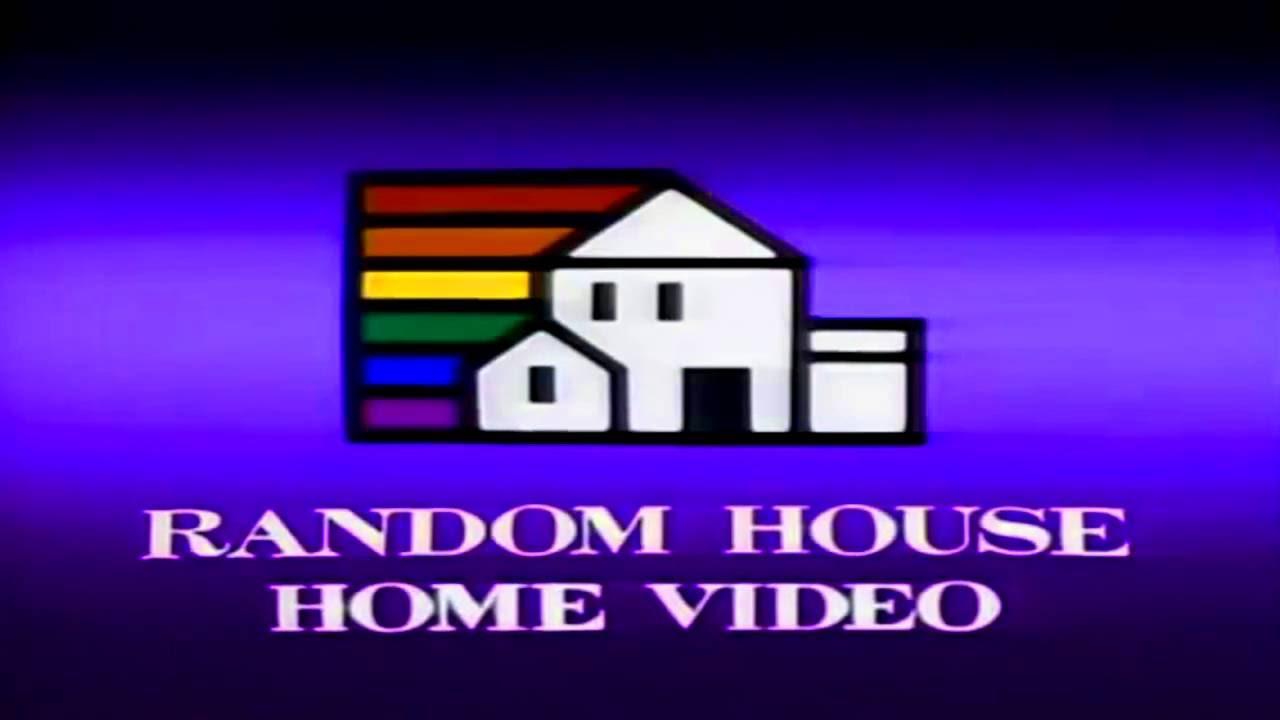 Random House Home Video 1989 Linear Hd Youtube