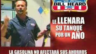 Bill Heard Chevrolet Spanish Spot