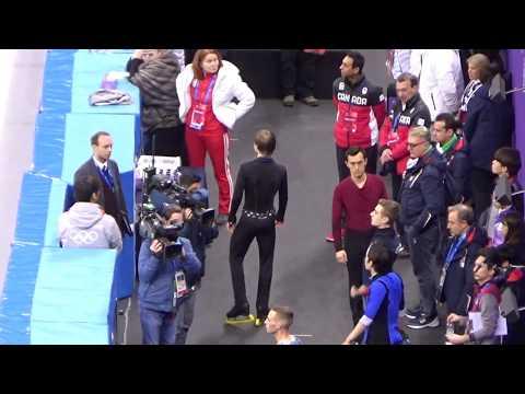 2018 平昌 PyeongChang フィギュアスケート団体男子フリー選手紹介