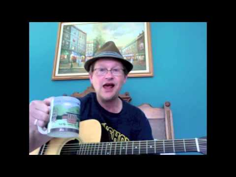TOMMY WOMACK Monday Morning Cup Of Coffee (June 24, 2013)