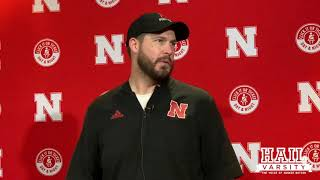 Nebraska Football: Erik Chinander Talks Preparation Ahead of Ohio State Matchup