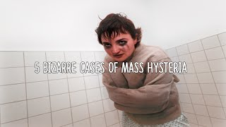 5 Bizarre Cases Of Mass Hysteria