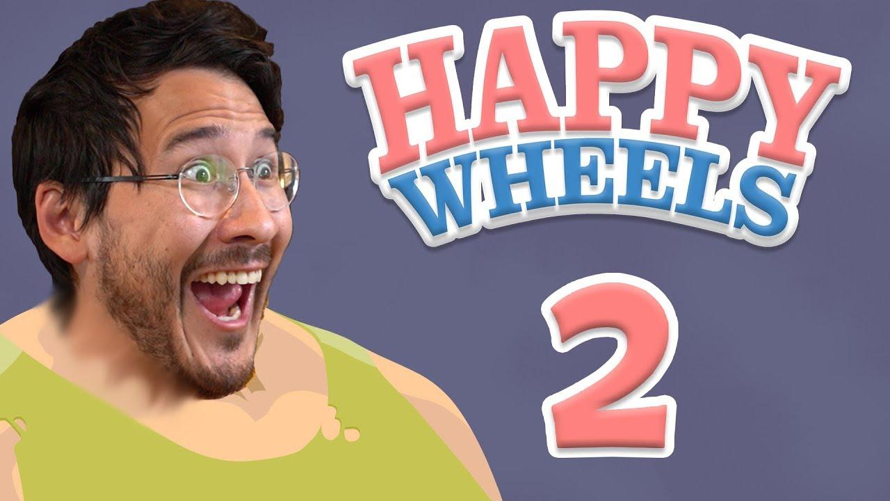 Happy Wheelss