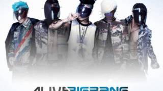BIGBANG - AIN'T NO FUN (재미없어) [LYRICS + ENGLISH translations + HD Audio]