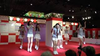 「Sweet box」 fukuoka Idol (HP) http://hakataidol.web.fc2.com/