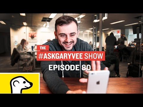 #AskGaryVee Episode 80: Twitter Acquiring Periscope, Airports & Being Young