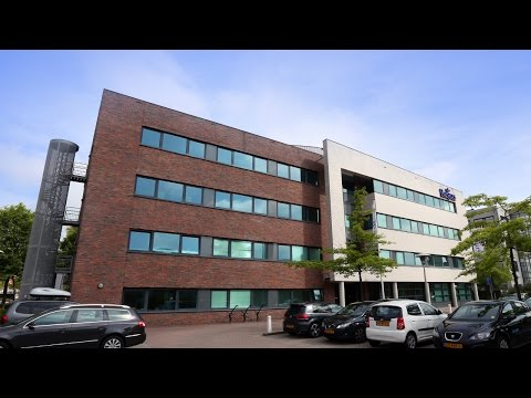 Regus Amersfoort Business Center