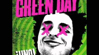 Green Day-Stay The Night 8bit
