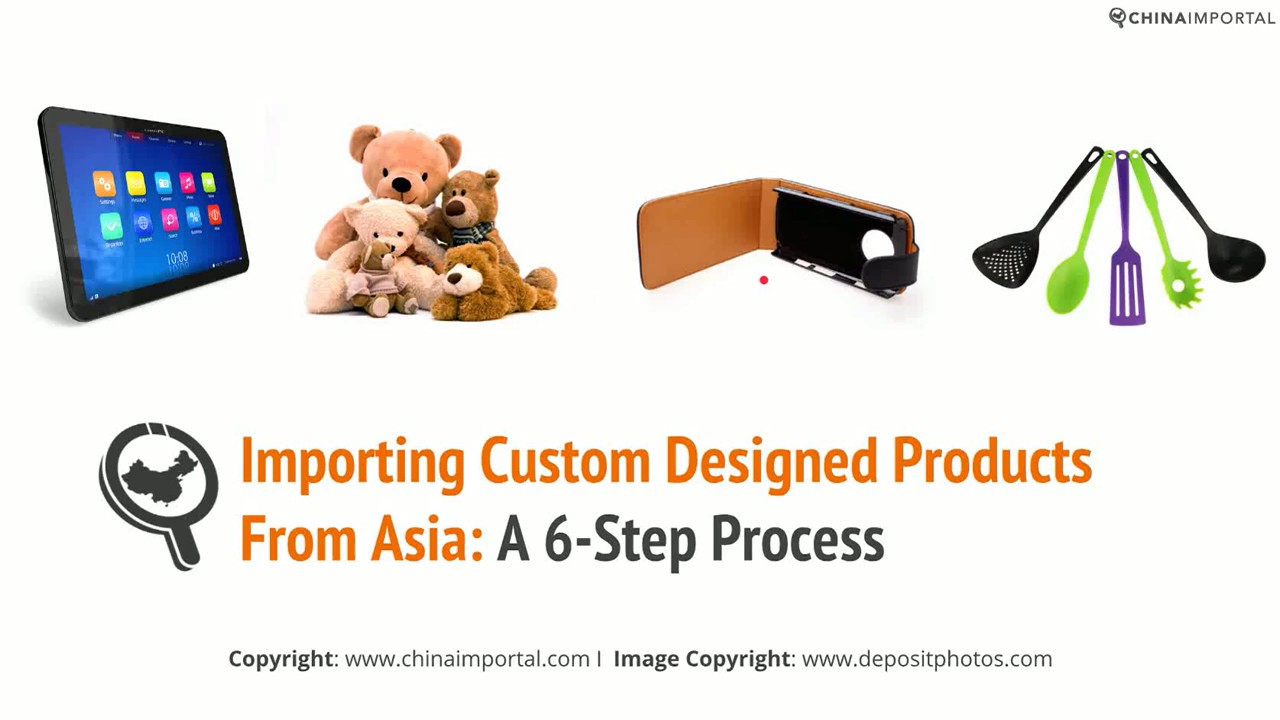 Shipping Costs When Buying From China - A Complete Guide