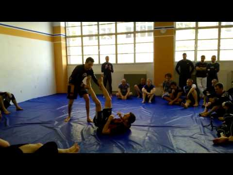 Hilti BJJ Trainingscamp Berlin 2015 - Grappling Team Dresden