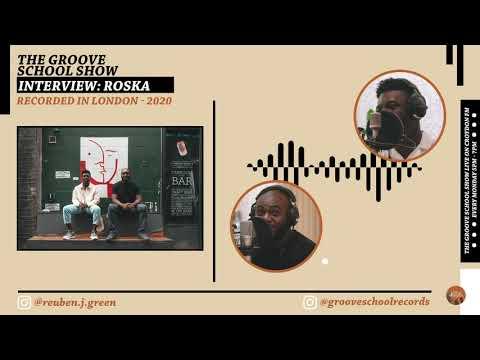 Roska Interview: UK FUNKY HOUSE - The Groove School Show indir