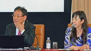 Ryoji Musha, President, Musha Research 武者陵司氏が「世界経済・日本...