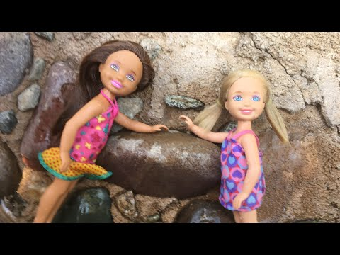 Barbie- New Year's Eve Adventure