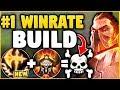 THE NEW #1 DARIUS BUILD HAS A 66% WINRATE?! HOW?! SEASON 8 DARIUS GAMEPLAY! - League of Legends