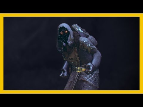 Destiny 2  : Xur Countdown | Sept. 22 | Legendary Shard Grind |