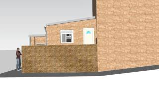 House Extension Planning Permission - Nelson, Burnley #had 01282 451428