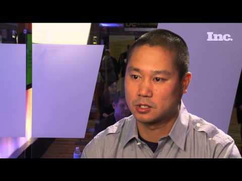 If Tony Hsieh Would Do One Thing Differently (Hire)