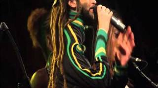 Alborosie Feat. Ky-Mani Marley Natural Mystic.mp3