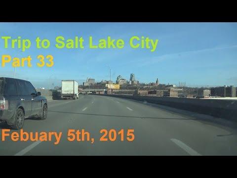 Salt Lake City 2015 | 33 of 34 | Kansas City to Lexington | HD