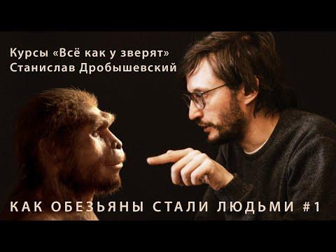 Станислав Дробышевский \