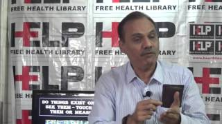 How to Improve your Intuitive Power & Sharpen your Sixth Sense By Col. Amarjit Nagi HELP Talks Video