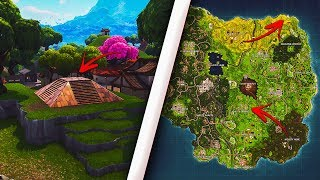 *NEW* TELEPORT ACROSS THE MAP USING THIS INSANE GLITCHING METHOD - FORTNITE GLITCHES