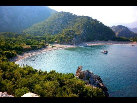 Olimpos - Kumluca/Antalya - Part 1