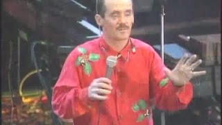 my top 5 irish stand up comedians