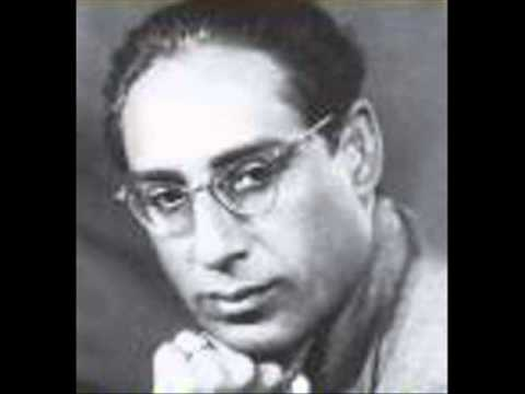 Ustad Amir Khan Puriya Kalyan