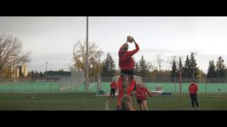 WOMEN'S RUGBY PROGRAM PROMO